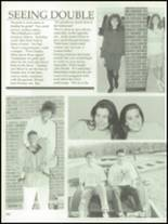 1992 Northern High School Yearbook Page 164 & 165
