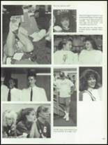 1992 Northern High School Yearbook Page 168 & 169