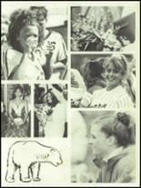 1992 Northern High School Yearbook Page 198 & 199