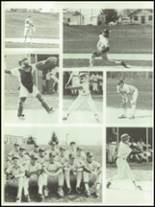 1992 Northern High School Yearbook Page 202 & 203