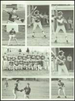 1992 Northern High School Yearbook Page 204 & 205