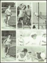 1992 Northern High School Yearbook Page 208 & 209