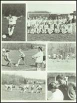1992 Northern High School Yearbook Page 210 & 211