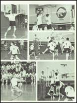 1992 Northern High School Yearbook Page 212 & 213