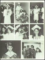 1992 Northern High School Yearbook Page 216 & 217