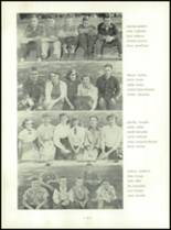 1954 Mt. Carmel High School Yearbook Page 14 & 15