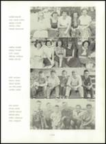 1954 Mt. Carmel High School Yearbook Page 16 & 17