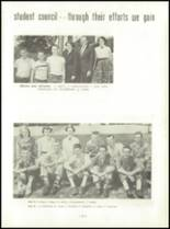 1954 Mt. Carmel High School Yearbook Page 22 & 23
