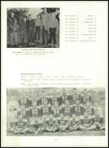 1954 Mt. Carmel High School Yearbook Page 30 & 31