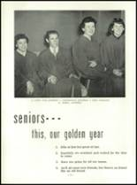 1954 Mt. Carmel High School Yearbook Page 80 & 81