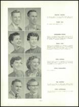 1954 Mt. Carmel High School Yearbook Page 96 & 97