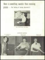 1954 Mt. Carmel High School Yearbook Page 102 & 103