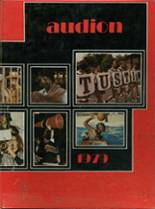 1979 Yearbook Tustin High School