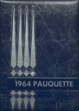 1964 Yearbook Poynette High School
