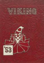 1953 Yearbook La Jolla High School