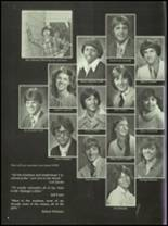 1980 Lincoln Community High School Yearbook Page 10 & 11