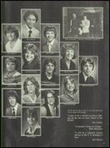 1980 Lincoln Community High School Yearbook Page 14 & 15