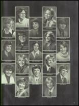 1980 Lincoln Community High School Yearbook Page 16 & 17