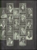 1980 Lincoln Community High School Yearbook Page 20 & 21
