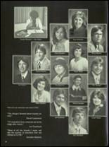 1980 Lincoln Community High School Yearbook Page 22 & 23