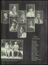 1980 Lincoln Community High School Yearbook Page 24 & 25