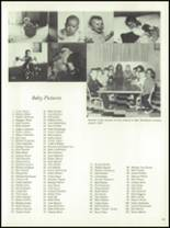 1980 Lincoln Community High School Yearbook Page 28 & 29