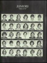 1980 Lincoln Community High School Yearbook Page 30 & 31