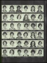 1980 Lincoln Community High School Yearbook Page 32 & 33