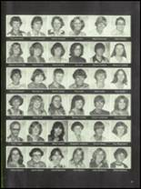 1980 Lincoln Community High School Yearbook Page 34 & 35