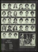 1980 Lincoln Community High School Yearbook Page 38 & 39