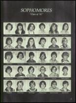 1980 Lincoln Community High School Yearbook Page 40 & 41