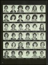 1980 Lincoln Community High School Yearbook Page 42 & 43