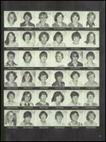 1980 Lincoln Community High School Yearbook Page 46 & 47