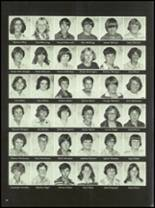 1980 Lincoln Community High School Yearbook Page 56 & 57