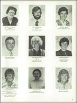 1980 Lincoln Community High School Yearbook Page 66 & 67
