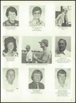 1980 Lincoln Community High School Yearbook Page 70 & 71