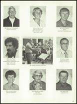 1980 Lincoln Community High School Yearbook Page 72 & 73