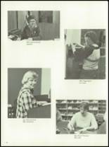 1980 Lincoln Community High School Yearbook Page 76 & 77