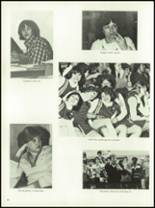 1980 Lincoln Community High School Yearbook Page 82 & 83