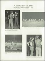 1980 Lincoln Community High School Yearbook Page 86 & 87
