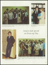 1980 Lincoln Community High School Yearbook Page 88 & 89