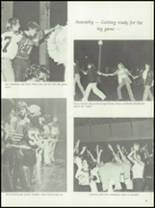 1980 Lincoln Community High School Yearbook Page 90 & 91
