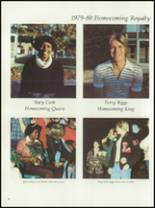 1980 Lincoln Community High School Yearbook Page 92 & 93