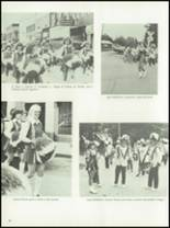 1980 Lincoln Community High School Yearbook Page 94 & 95