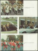 1980 Lincoln Community High School Yearbook Page 96 & 97