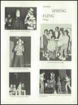 1980 Lincoln Community High School Yearbook Page 102 & 103