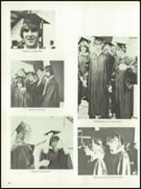 1980 Lincoln Community High School Yearbook Page 110 & 111