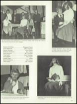 1980 Lincoln Community High School Yearbook Page 112 & 113