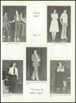 1980 Lincoln Community High School Yearbook Page 116 & 117