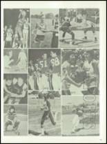 1980 Lincoln Community High School Yearbook Page 122 & 123